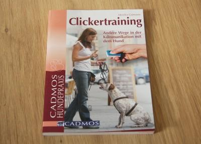 """Monika Gutmann """"Clickertraining"""""""