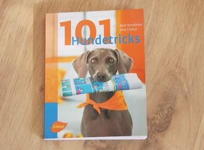 "Kyra Sundance & Chalcy ""101 Hundetricks"""
